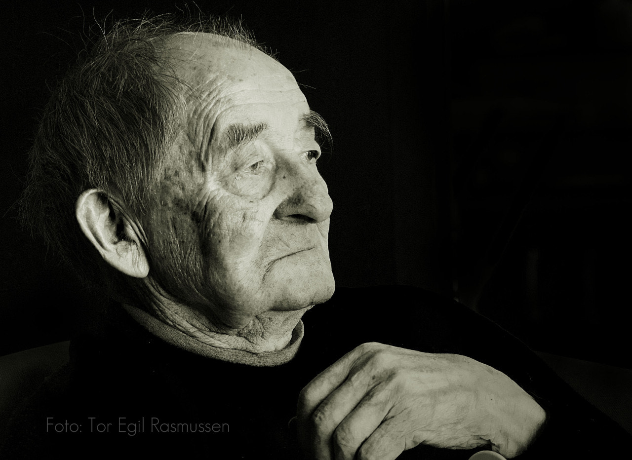 Photograph The past by Tor Egil Rasmussen on 500px
