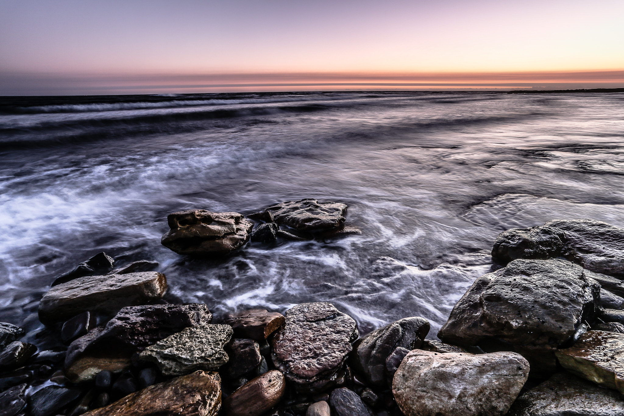 Photograph Long Reef by Ron Gabriel on 500px