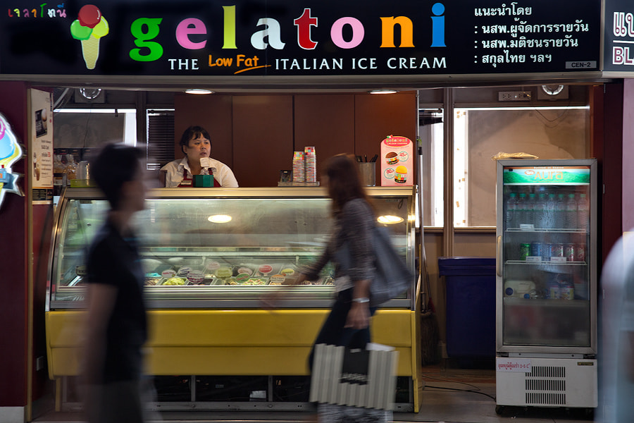 Photograph Gelatoni !!! by Paolo Guidetti on 500px