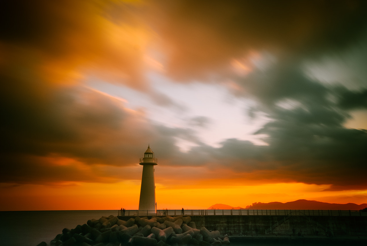 Photograph Storm by LEE GEON on 500px