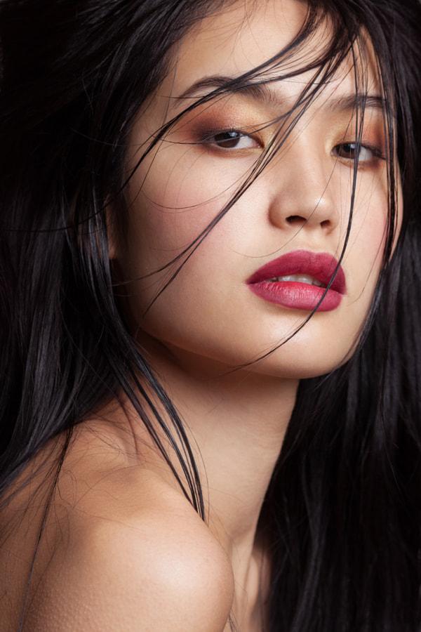 Beauty by Elena Slyusar on 500px.com