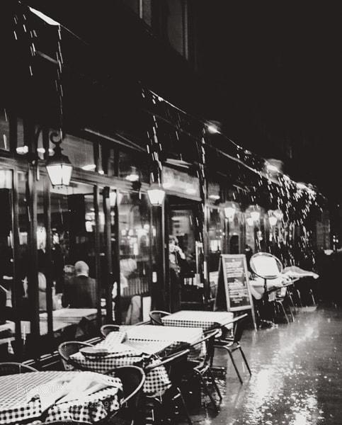 Photograph Paris Chronicles by Luc   Kordas Street on 500px