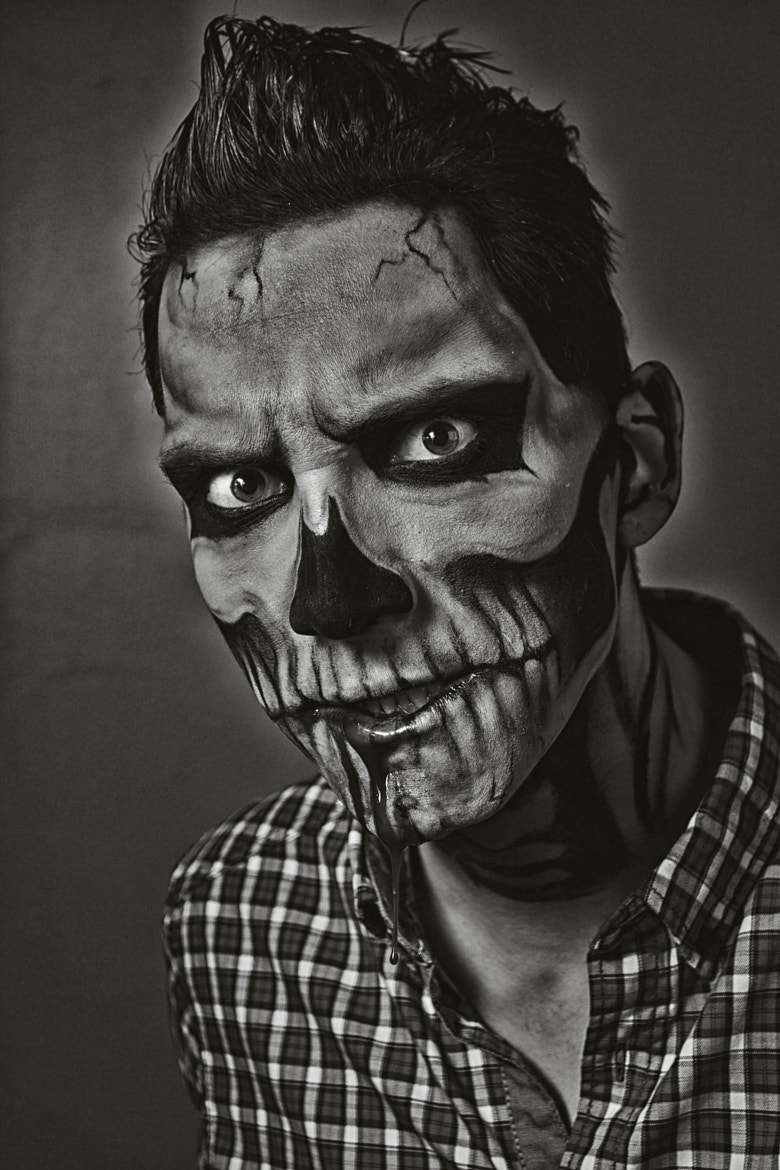 Photograph Death by Martin Ziegler on 500px