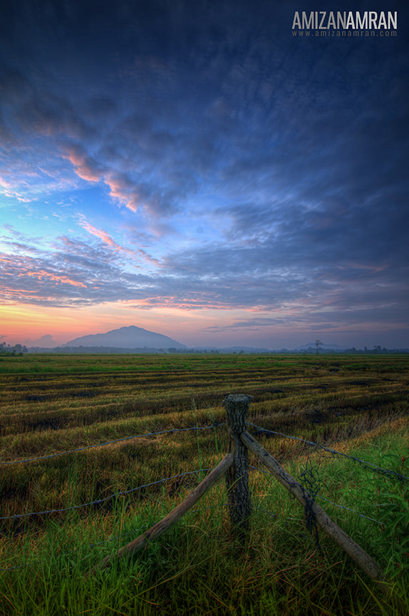 Photograph HDRI - morning bliss by Amizan Amran on 500px
