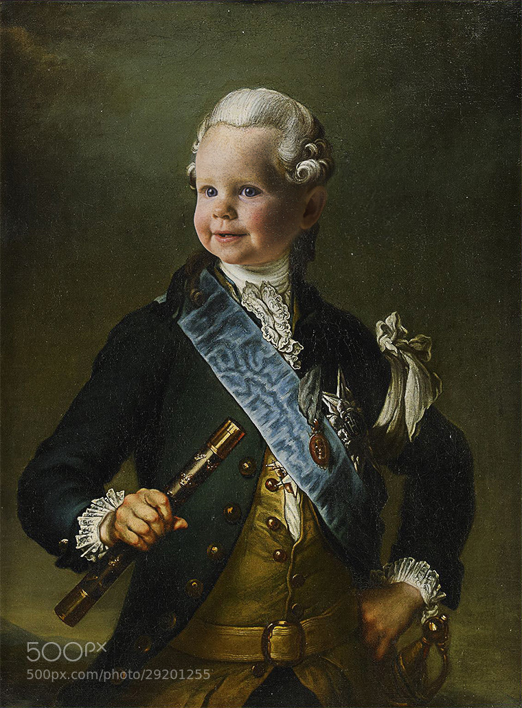 Photograph King Signhild by Emil Nyström on 500px