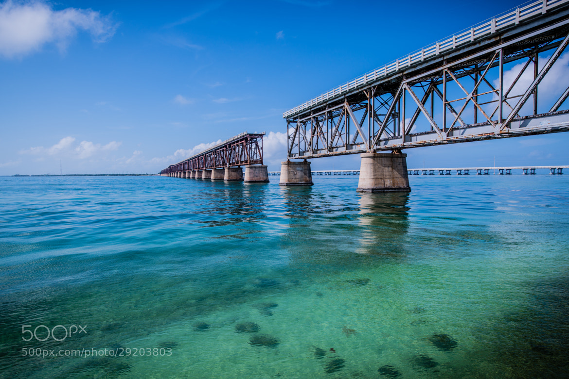 Photograph Bahia Honda by Jan van Hecke on 500px