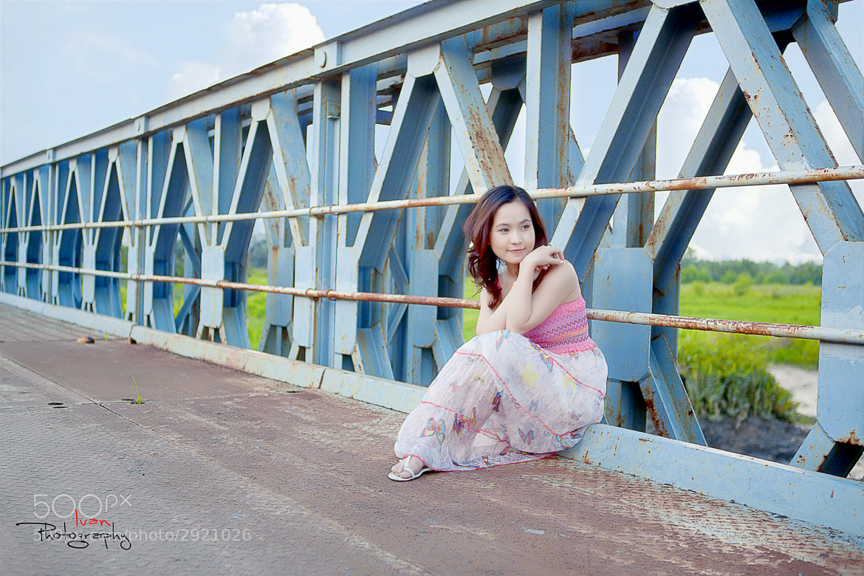 Photograph Đợi chờ by Ivan Tuan on 500px