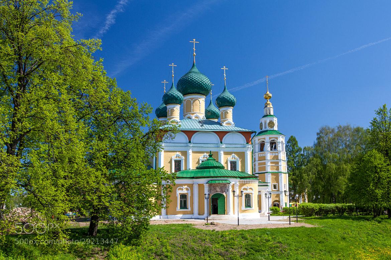 Photograph Untitled by Vasiliy Zdorikov  on 500px