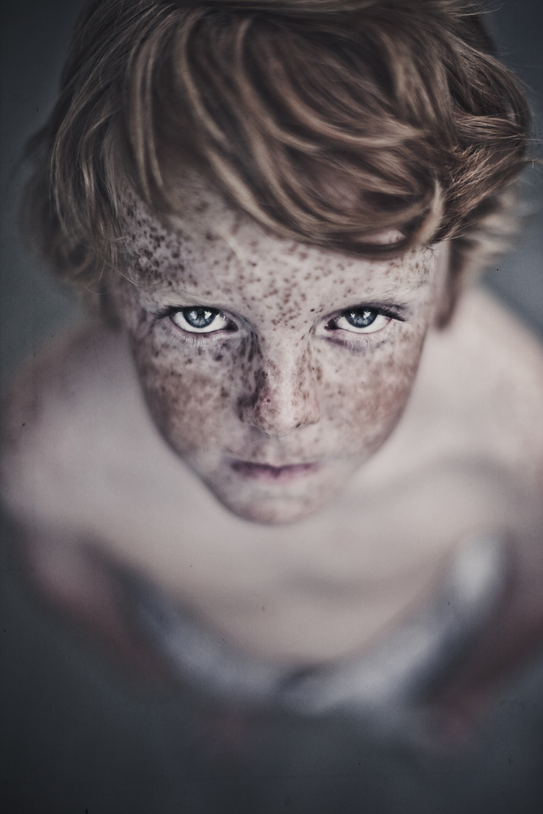 Photograph gabe by Tracie  Taylor on 500px