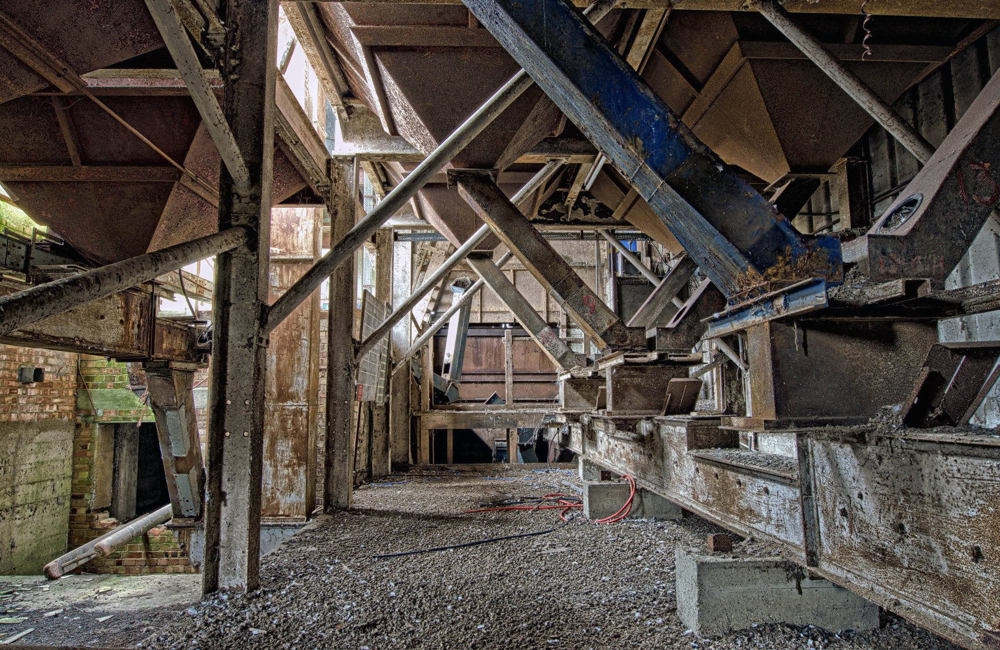 Photograph Old Mill by Pawel Rozenek on 500px
