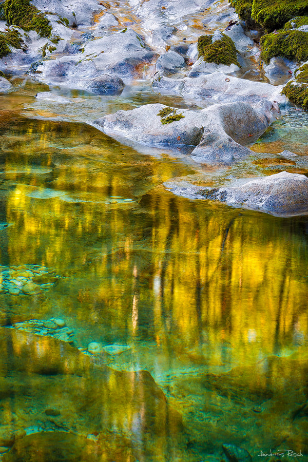 Photograph Reflected by Andreas Resch on 500px