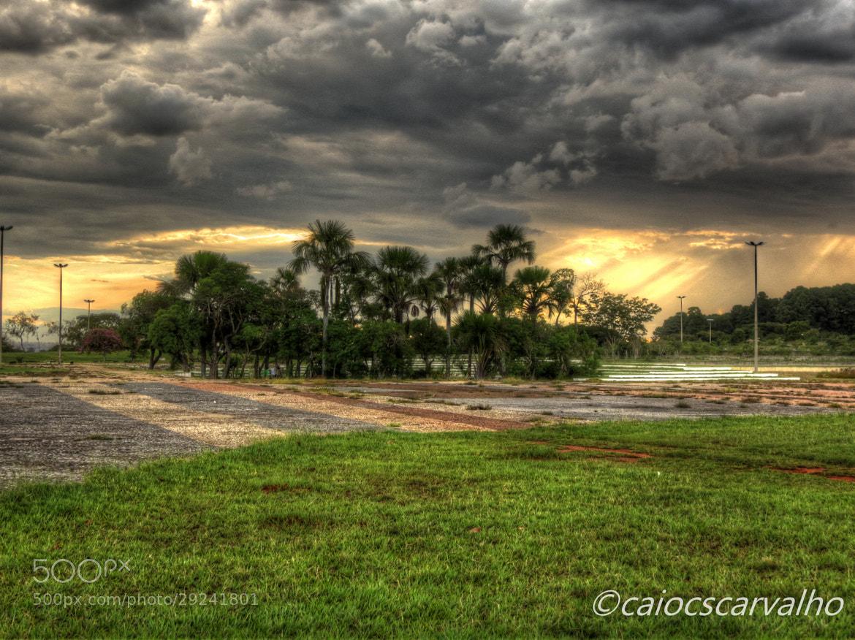 Photograph Parque by Caio Cesar Carvalho on 500px