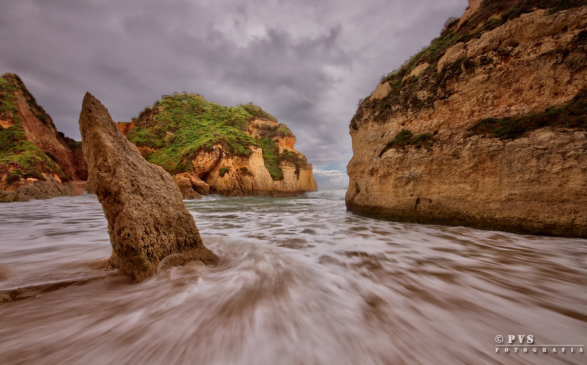 Photograph The Flood by Paulo Santos on 500px