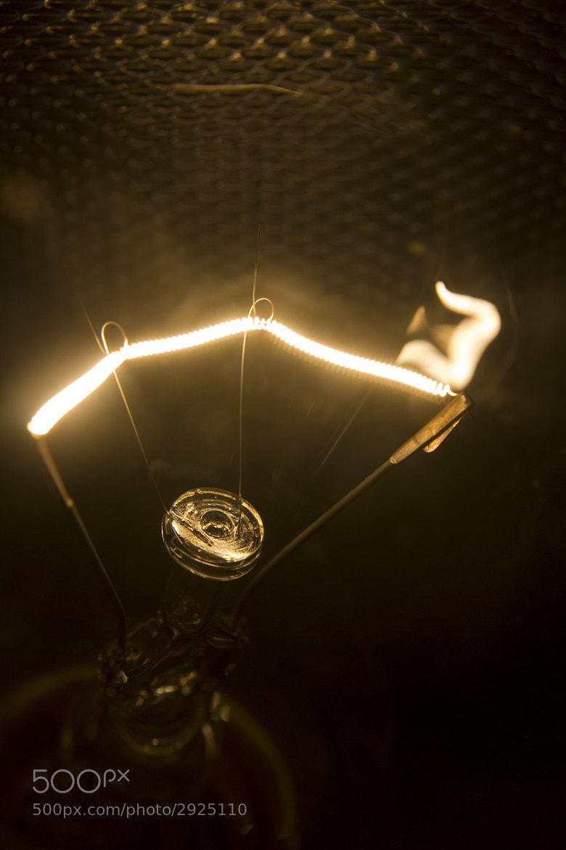 Photograph a bright idea by Karun Potty on 500px