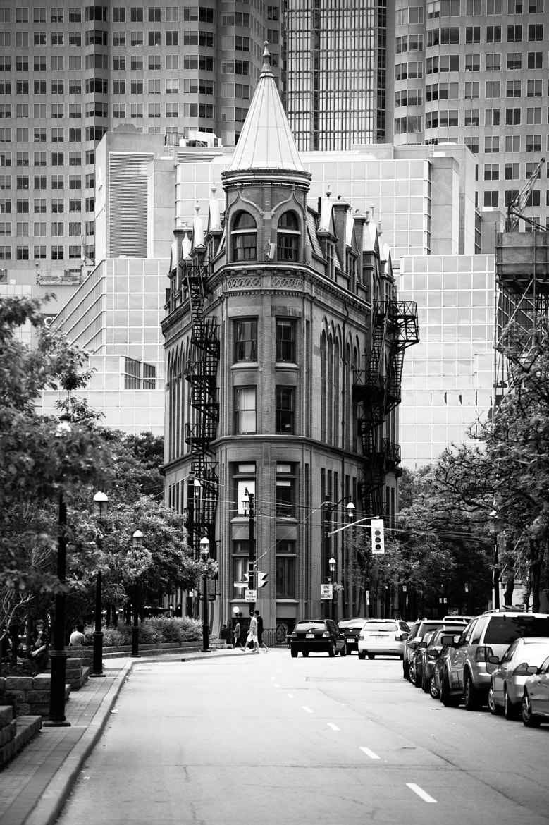 Photograph Flatiron Building * 3126 by Mark Shannon on 500px