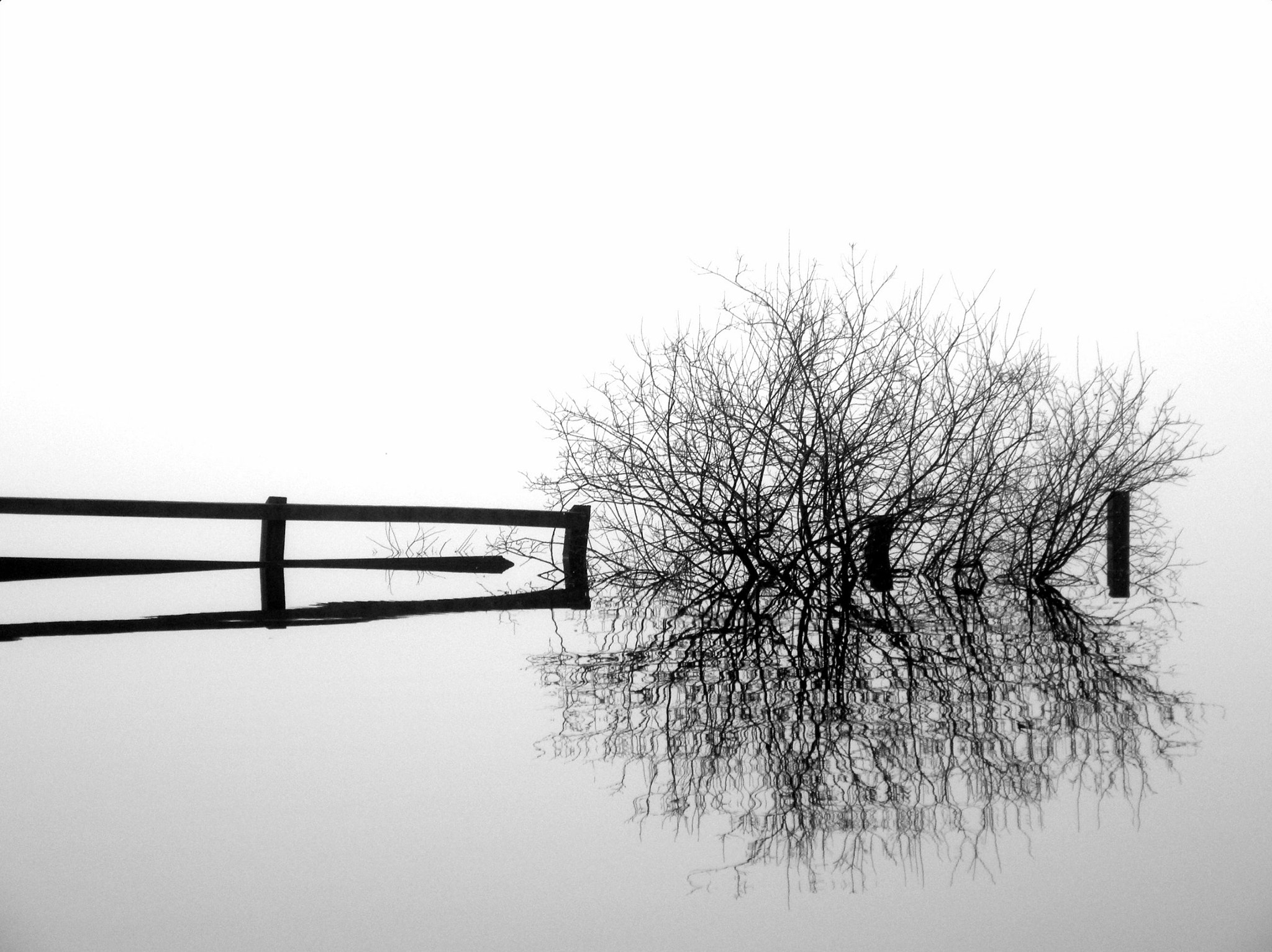 Photograph Reflections at Rivington by Lily Wren on 500px