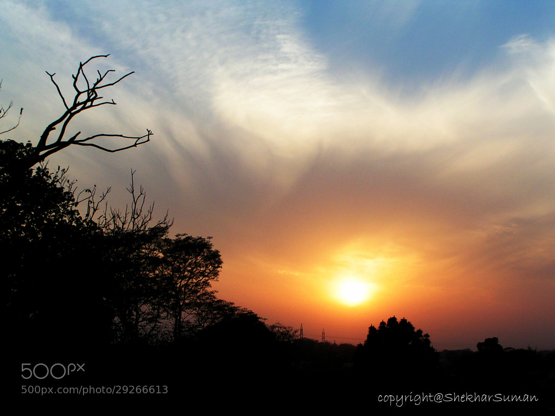Photograph sunset by Shekhar Suman on 500px