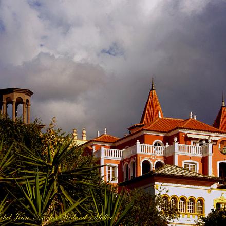 Iles Canaries-Tenerife-Costa Adèje