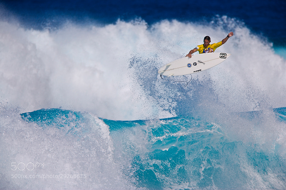 Photograph C6J2054 Andy Irons by David Orias on 500px