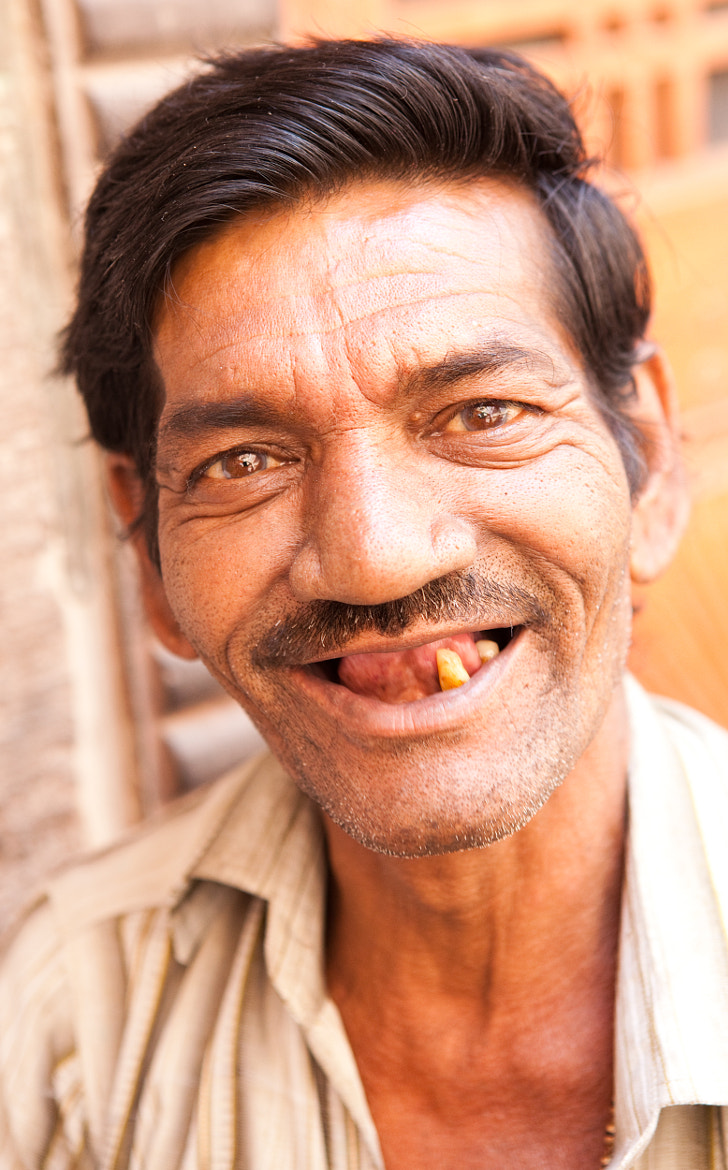 Photograph Jodhpur, India by Guy Brown on 500px