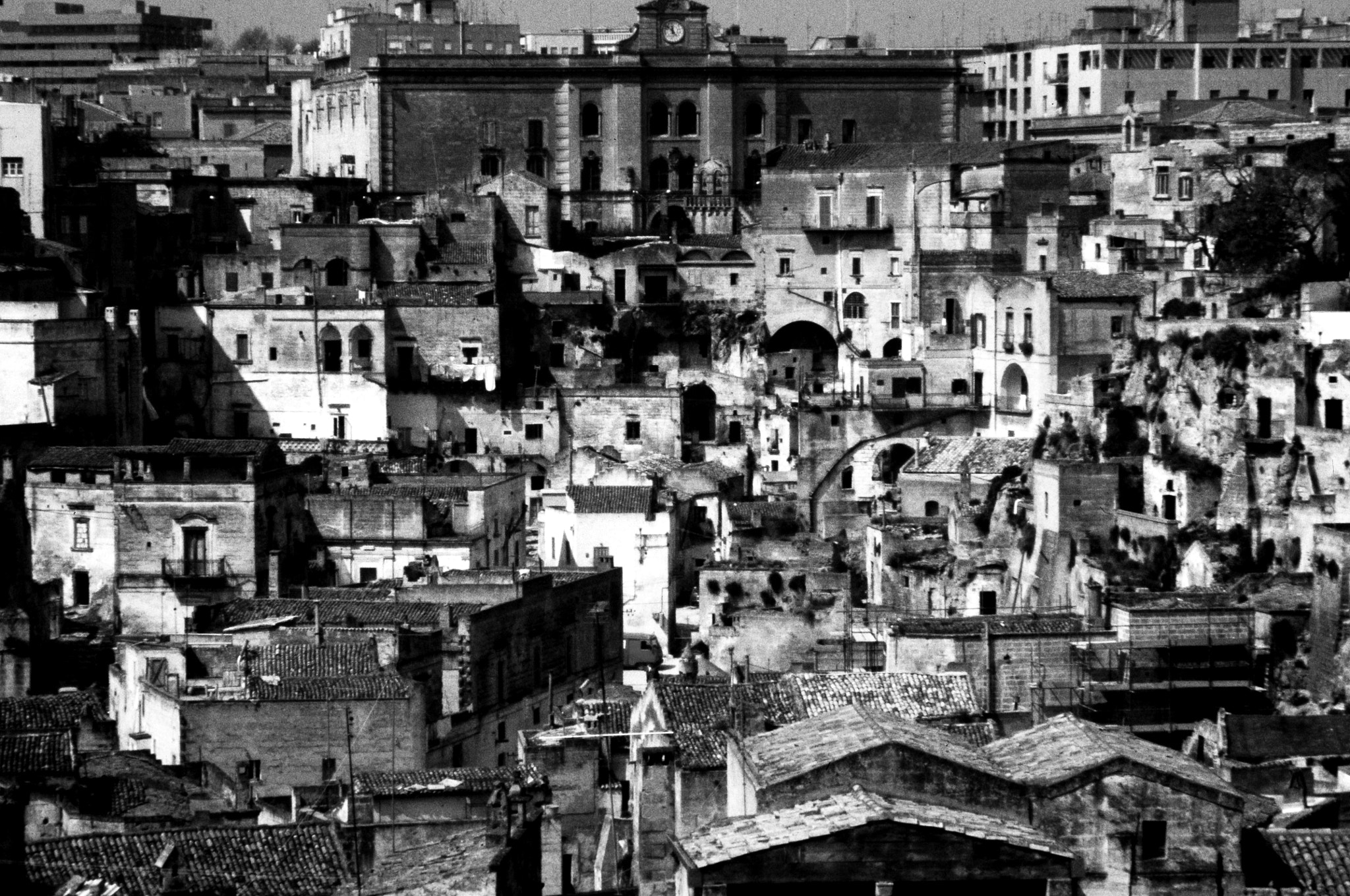 Photograph Matera by AntonelloBerardi on 500px