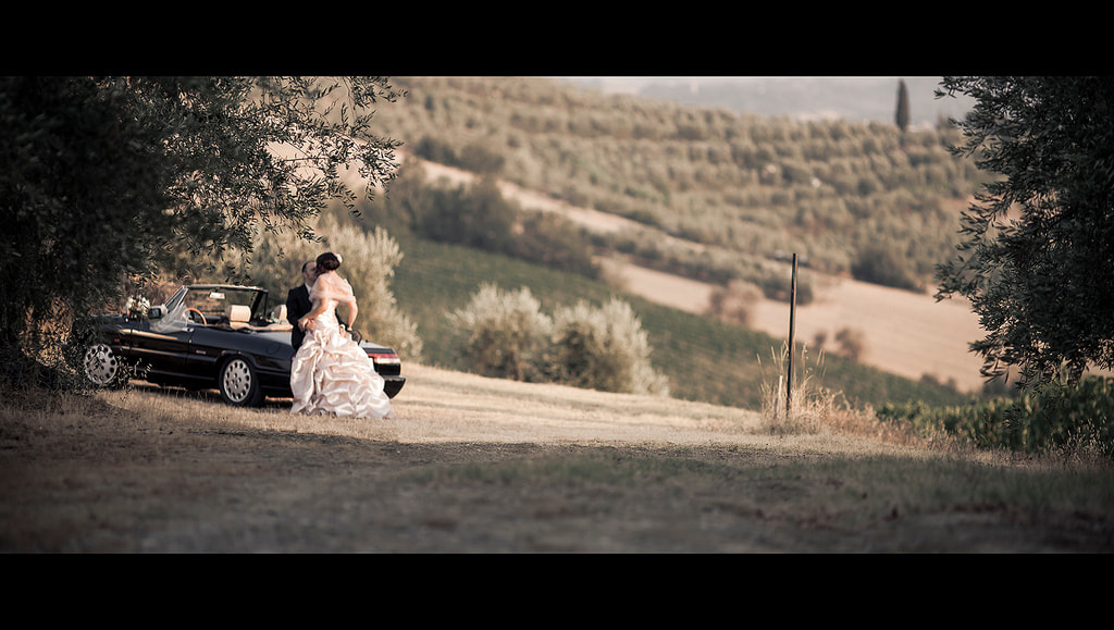 Photograph Wedding in Tuscany by laura  malucchi on 500px