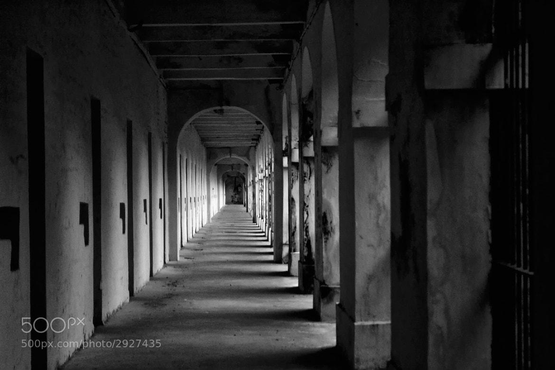 Photograph Andaman Jail by Anil Kumar on 500px