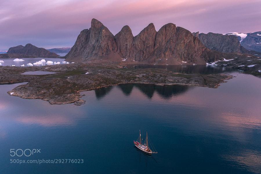 Adventure Seeker - Photo Quest by 500px, Skylum & Iceland