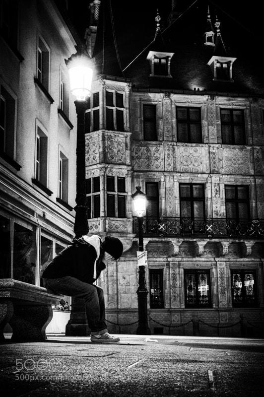 Photograph sad? by Vero Nick on 500px