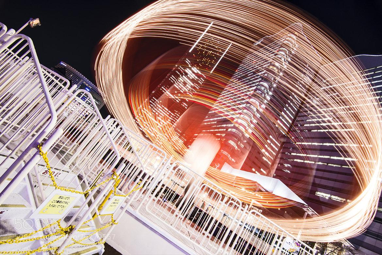 Photograph Lights Fantastic by hugh dornan on 500px