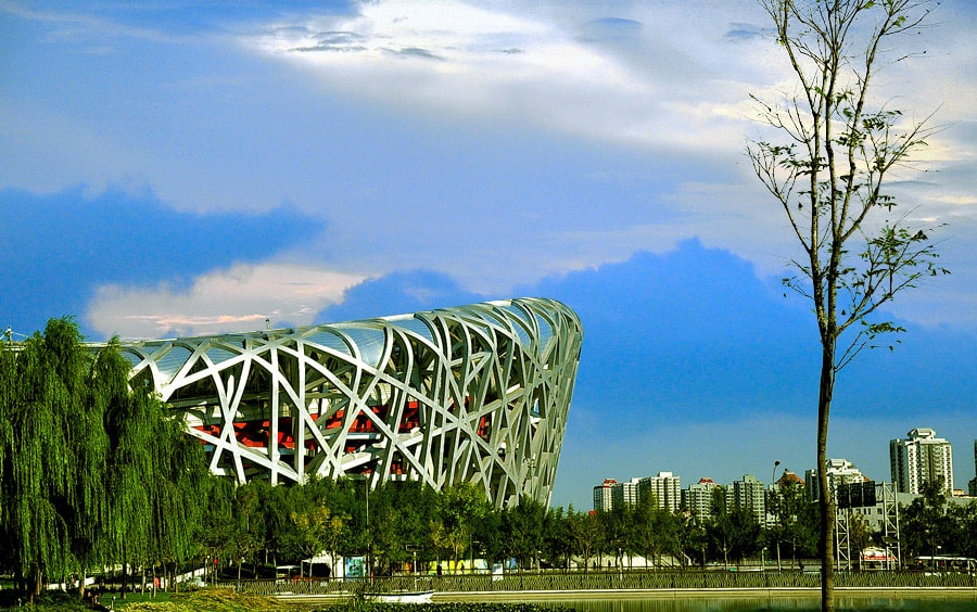Photograph Postcard from Beijing. by Mosaddeque Rahman on 500px