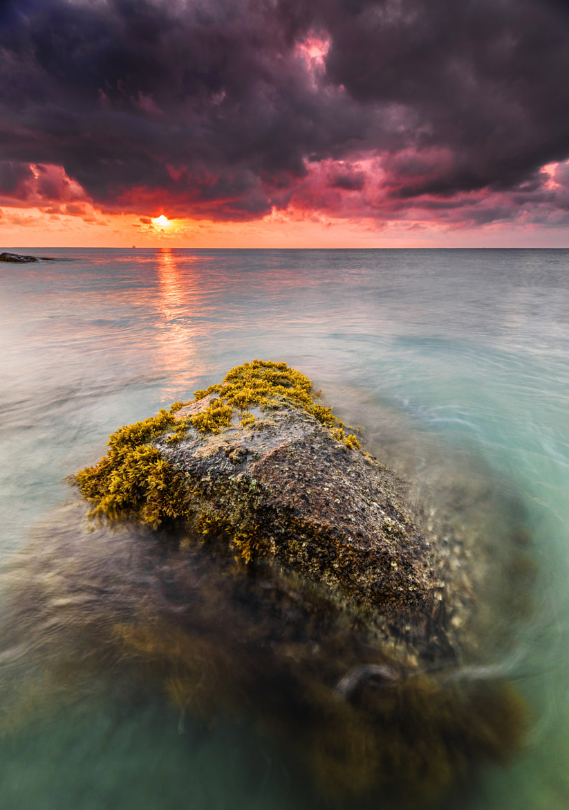Photograph under the clouds by Mk Azmi on 500px