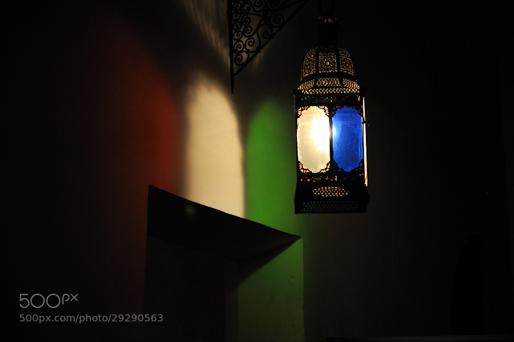 Photograph Marrakech Light by Adales on 500px