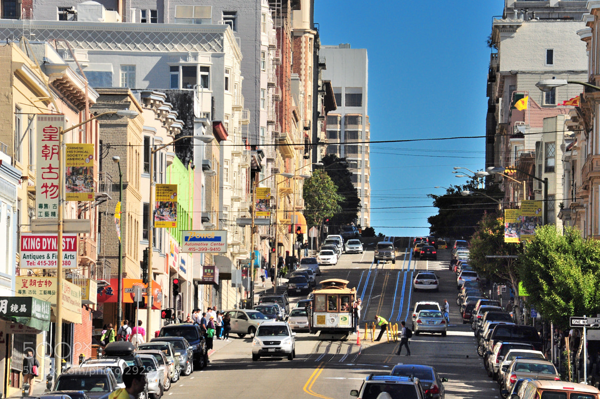 Photograph Sanfrancisco by Venki S on 500px