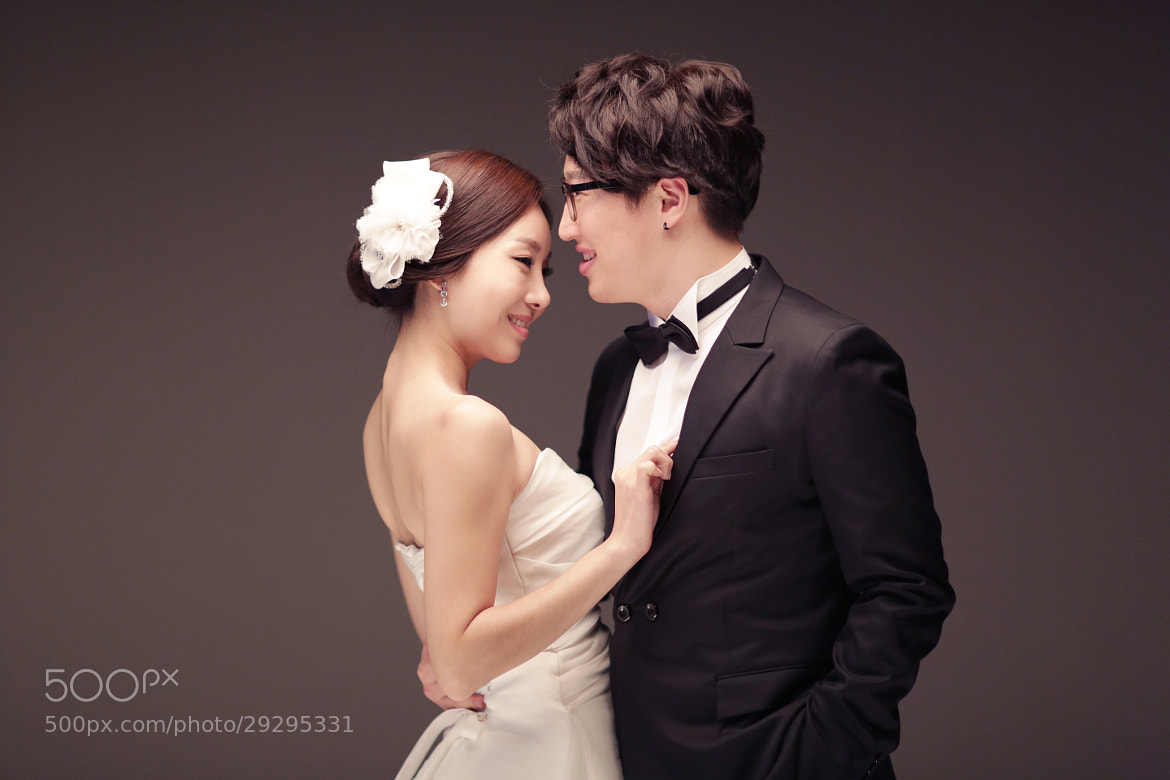 Photograph Couple by young yourl Han on 500px