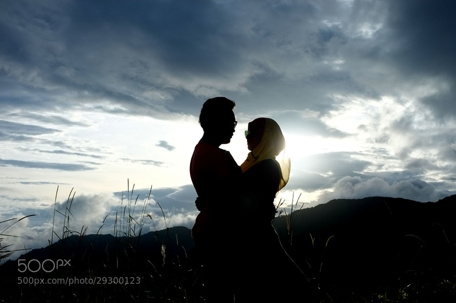 Me & U by ADZRIL SEJAHTERA (kadsekeping)) on 500px.com