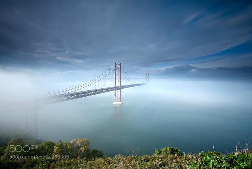 Photograph Eu te amo, em Lisboa! by Paulo FLOP on 500px
