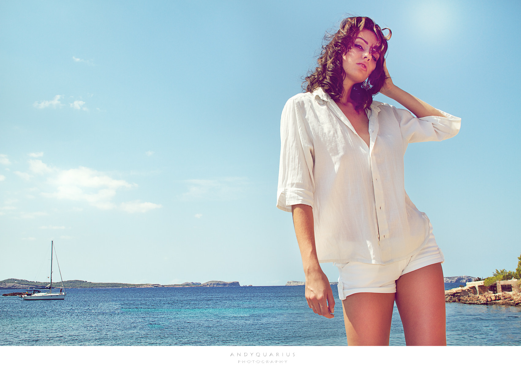 Photograph ibiza editorial by Andy Quarius on 500px