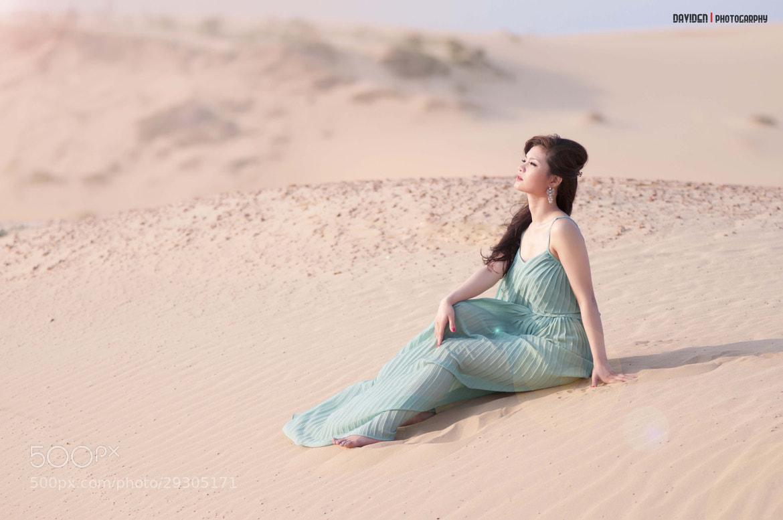 Photograph Girl Viet Nam by Daviden Dung on 500px