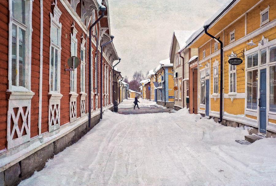 Postcard From Rauma by Bojan Bilas on 500px.com