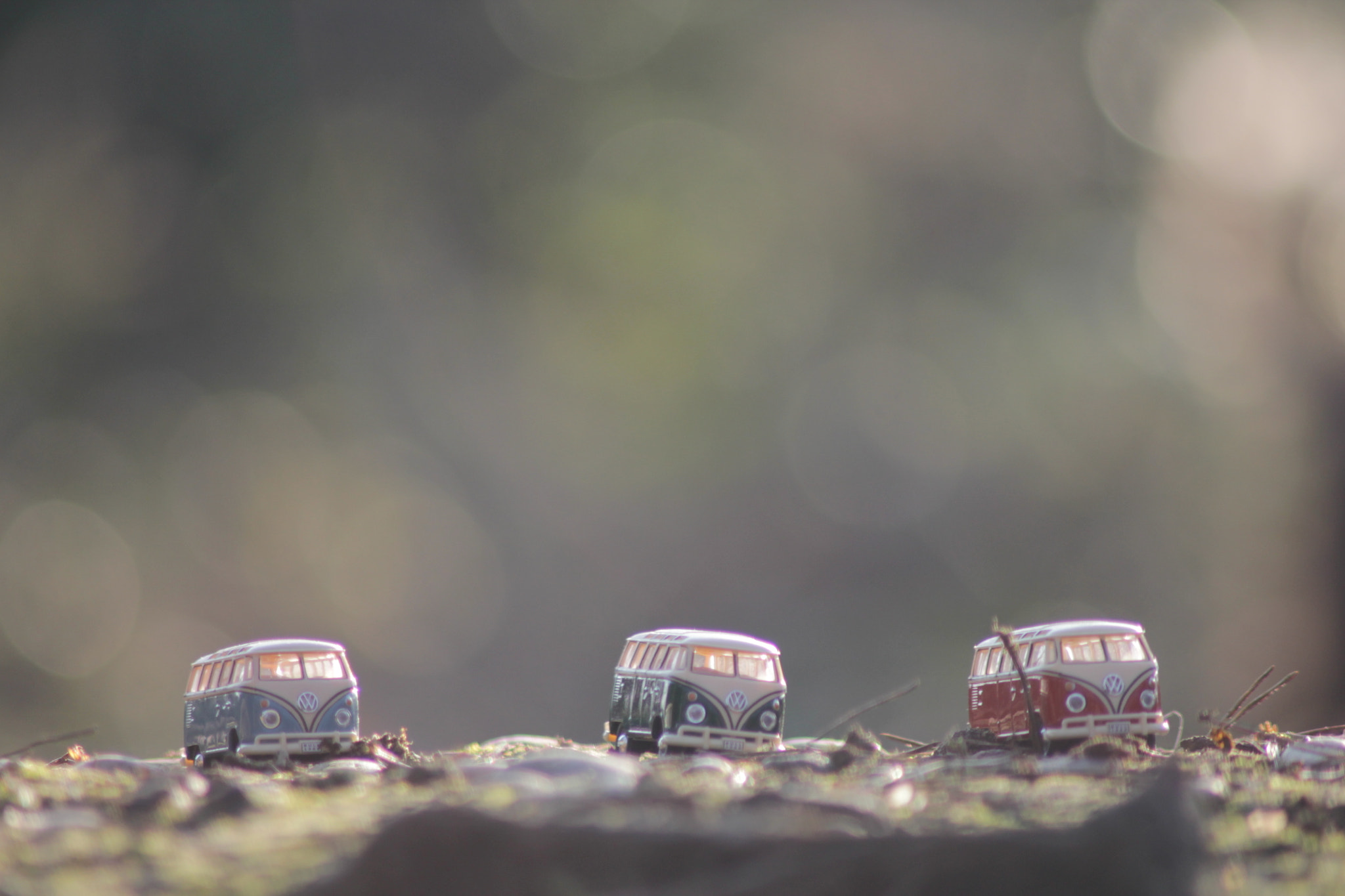 Photograph camper by Elliott Shah on 500px