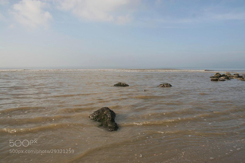 Photograph Calm sea by Mark van der Sluis on 500px