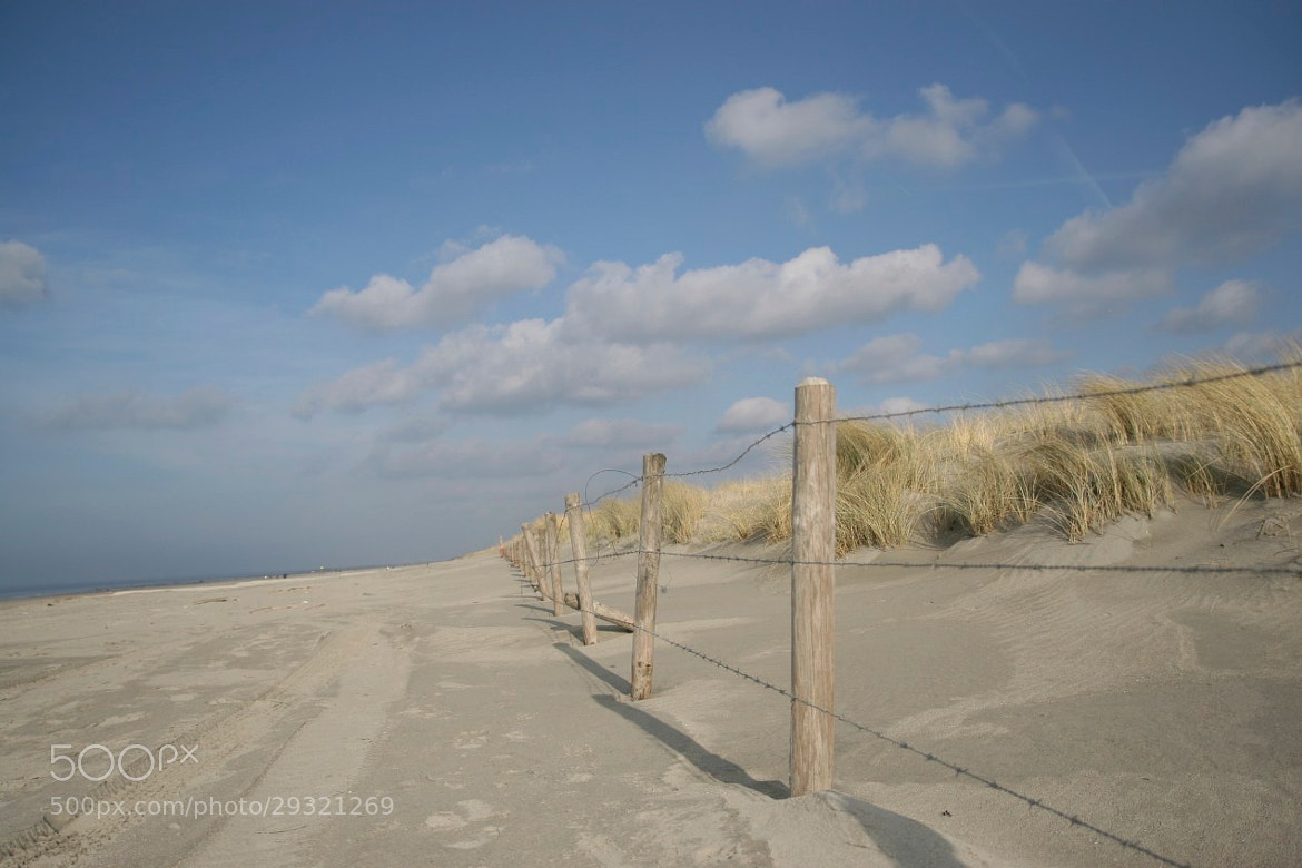 Photograph The edge of Holland by Mark van der Sluis on 500px