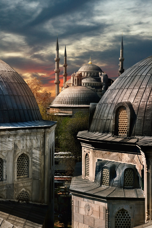 Photograph Istanbul by Manuel Lao on 500px