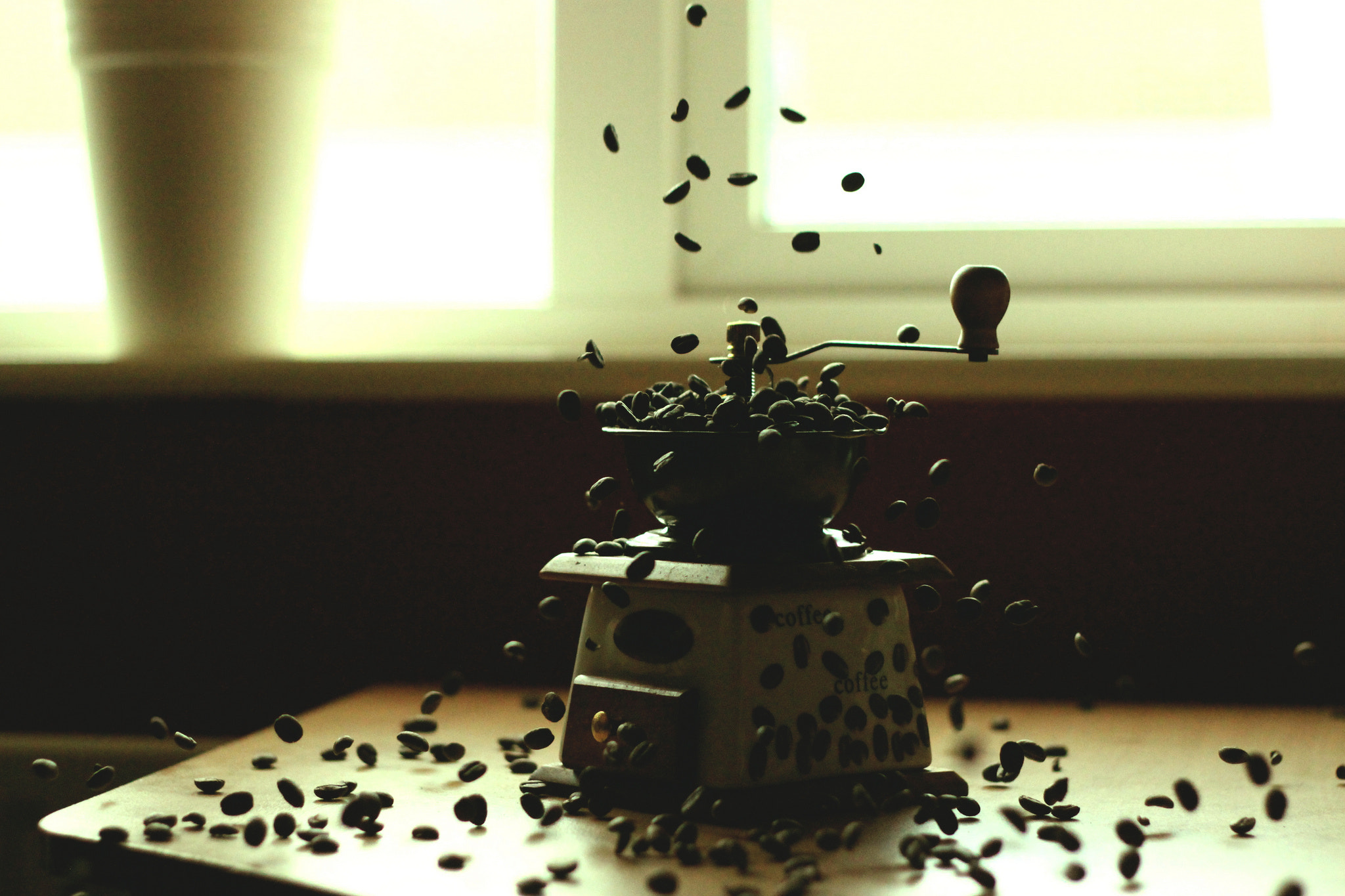 Photograph Escaping the grinder by Cristian  Varvari on 500px