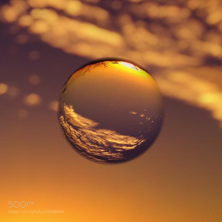 Photograph Bubble III 2013 by M Koleosho on 500px