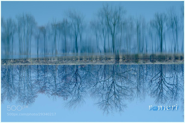 Photograph lago Borgarino by ranieripaluselli on 500px