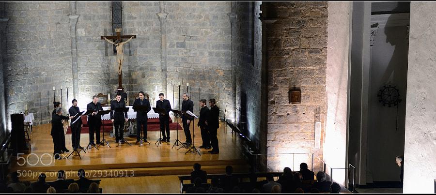Concierto; Requiem de C de Morales by ANtonio MArtinezLOpez (anmalo)) on 500px.com