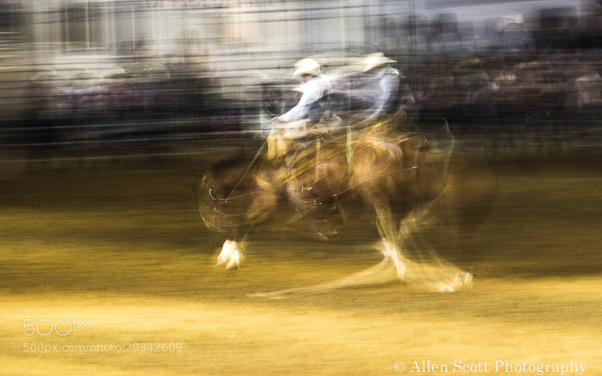 Photograph Spin by Allen Scott on 500px