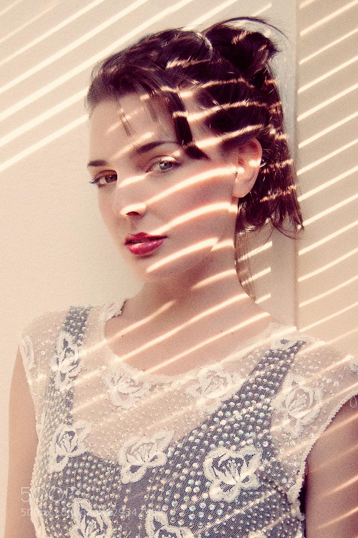 Photograph Luiza by Leticia Senciani on 500px
